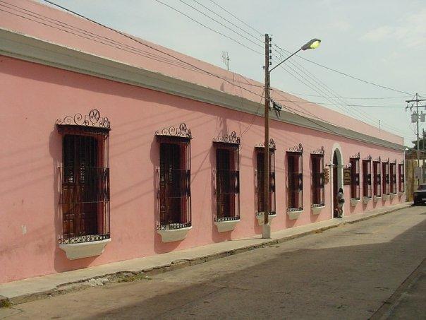 Casa de las 12 Ventanas